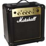 Marshall 10 Watt MG10GU Gold Guitar Amp