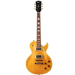 Cort CR250 Classic Rock Series Electric Guitar, Antique Amber