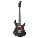 Yamaha Pacifica PAC611VFM Electric Guitar, Transluscent Black